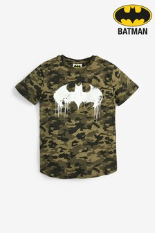Batman® T-Shirt (3-16yrs)