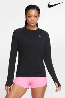 Nike Pacer Running Pullover mit Rundhalsausschnitt