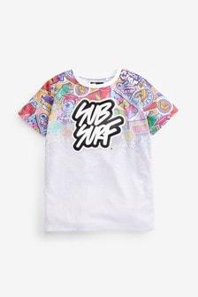 Subway Surfers T-Shirt mit Grafik (3-16yrs)