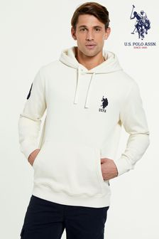 U.S. Polo Assn. Player 3 パーカー