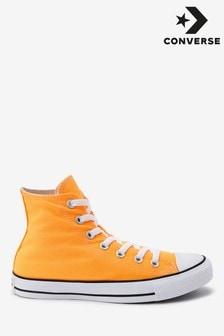 حذاء رياضي بقبة مرتفعة Chuck Taylor All Star من Converse