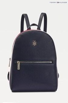 Tommy Hilfiger Blue Essence Backpack
