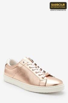 Barbour® Herrera Sneaker, Roségoldfarben