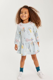 Pulloverkleid (3Monate bis 7Jahre)