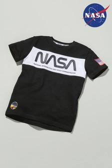 NASA Logo T-Shirt (3-16yrs)