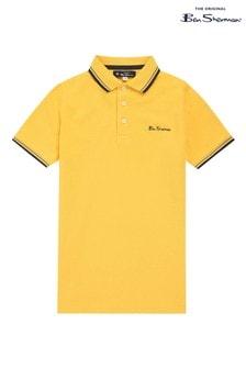 Ben Sherman Romford Polo Shirt