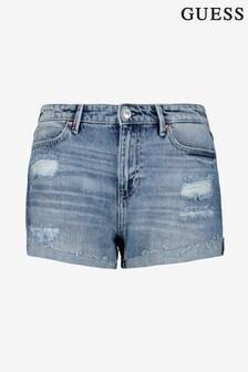 Guess Gemma Denim Shorts