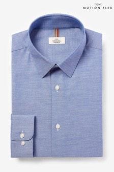 棉質彈力襯衫