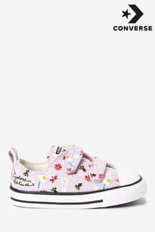 Converse 2V Infant Trainers