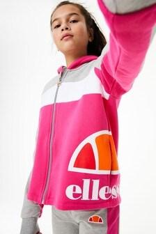Hanorac scurt pentru copii Ellesse™ Arbela