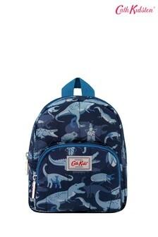 Cath Kidston® Wildlife Shadow Kids Mini Quilted Rucksack