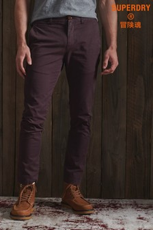 Superdry Core Slim Chino Trousers