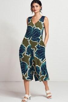 Culotte Jumpsuit (859037) | $47