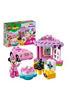 Jeu LEGO® DUPLO® Disney™ Minnie's Birthday Party 10873