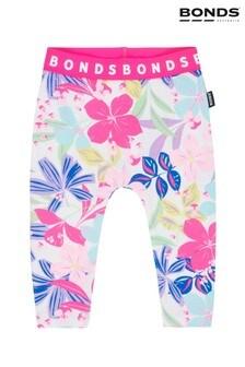 Bonds Pink Leggings