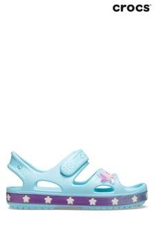 Crocs™ Unicorn Charm Sandals