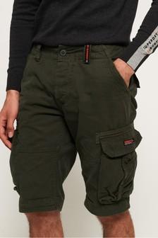 Superdry Core Cargo Lite Shorts
