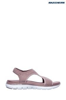Skechers® Flex Appeal 2.0 Deja Vu Sandalen