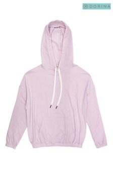 DORINA Pink Genesis Hoodie