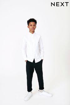 Oxford衫 (3-16歲)
