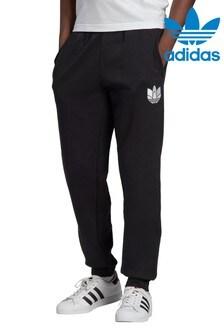 טרנינג עם סמל תלתן תלת ממדי מסדרת Originals של Adidas