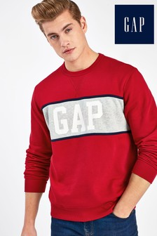Gap Red Jumper