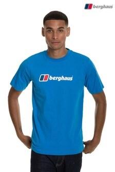 Berghaus T-Shirt mit großem Logo