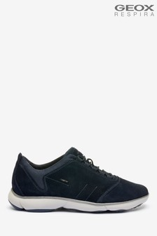 Geox Nebula Navy Sneakers