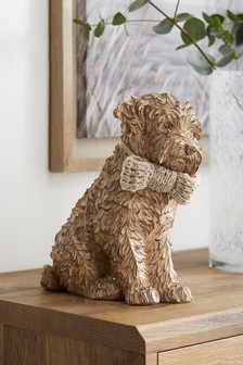 Charlie The Cockapoo Dog Ornament