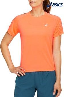 Asics Womens Coral T-Shirt