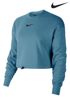Bluza dresowa Nike Swoosh z tkaniny frotte