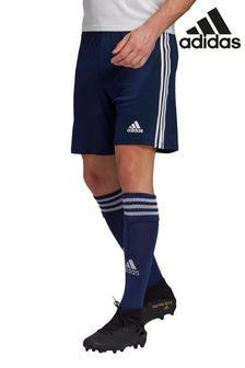 adidas Squadra 21 3 Stripe Shorts