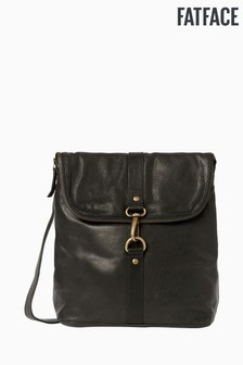 FatFace Black Mia Multifunctional Bag