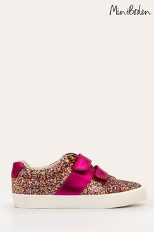 Mini Boden Multi Fun Low Top Shoes