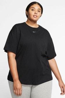 Nike Curve Essential Boyfriend-T-Shirt