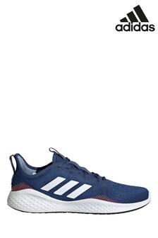 נעליספורטשלadidasTrain דגםFluid Flow בצבעכחול כהה\לבן
