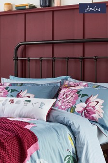 Joules Raspberry The Country Estate Throw
