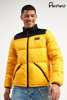 Penfield Walkabout Contrast Padded Jacket