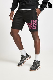 The North Face® Graphic Shorts