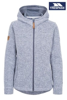 Trespass Reserve Fleece Hoody
