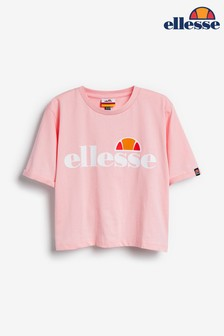Ellesse™ Junior Nicky Copped T-Shirt