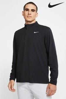 Haut Nike Golf Victory à encolure zippée