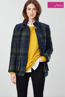 Joules Fieldcoat Tweed-Jacke