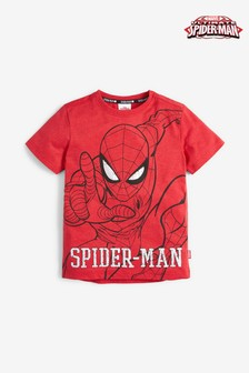 Spider-Man™ T-Shirt (3-14yrs)