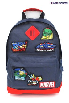 Fabric Flavours Blue Marvel® Backpack