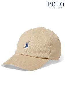 Ralph Lauren Khaki Cap