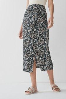 Sarong Style Skirt