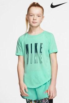 Tričko Nike Trophy s grafickou potlačou