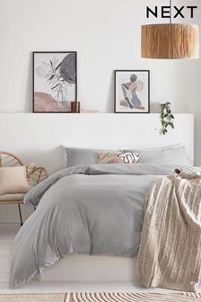 Poszewka na kołdrę i poduszkę z wysokiej jakości bawełny