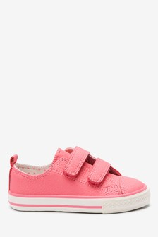 Touch Fastening Trainers (Younger)